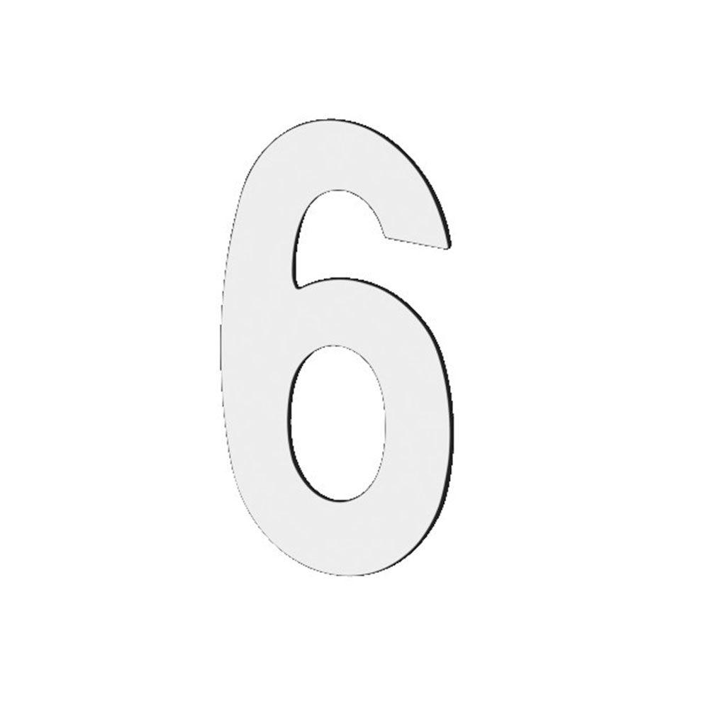 Número-Inox-Chapa-Apartamento-50-Italy Line