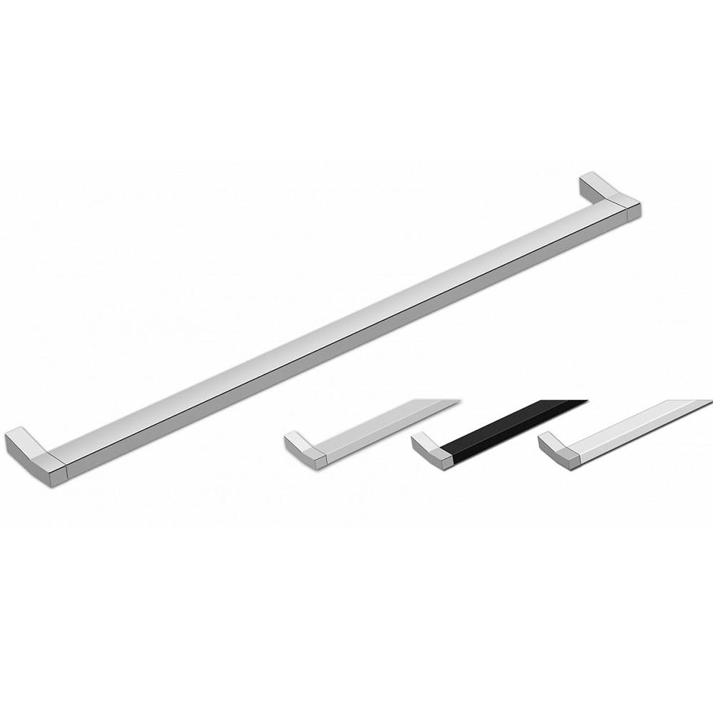 Puxador de Gaveta-Alumínio-Sobrepor-Zen-Ramp
