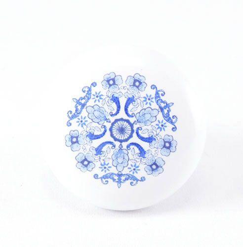 Puxador de Gaveta-Cerâmica-Sobrepor-Italy Line-IL 7067