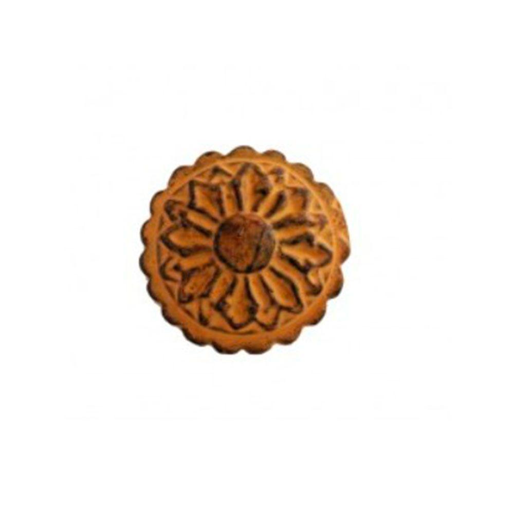 Puxador de Gaveta-Ferro-Sobrepor-Vênus-14358-CD 5008