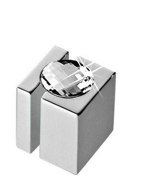 Puxador de Gaveta-Inox-Sobrepor-Zen-Gioiello