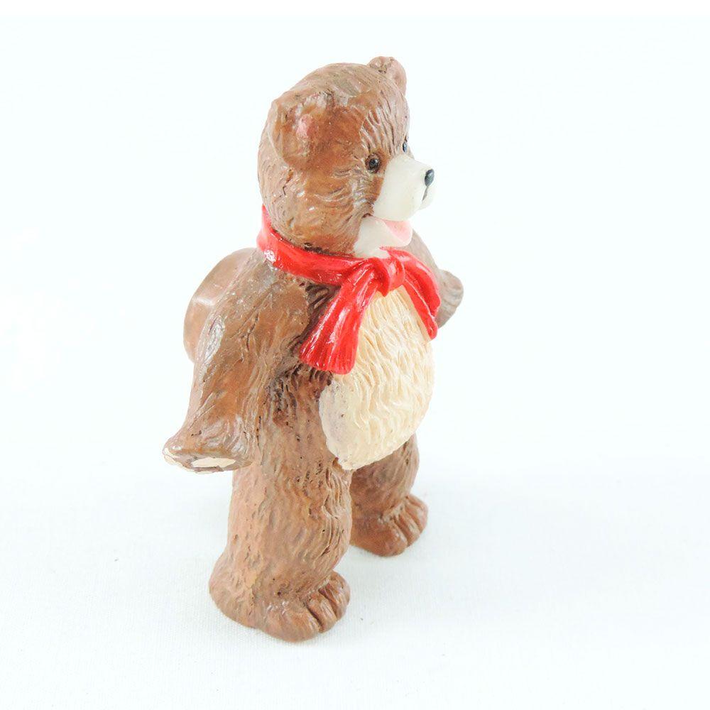 Puxador de Gaveta-Resina-Sobrepor-BSKF-Urso