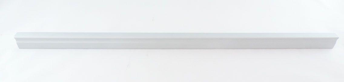Puxador de Gaveta-Zamac-Sobrepor-Geris-Linea