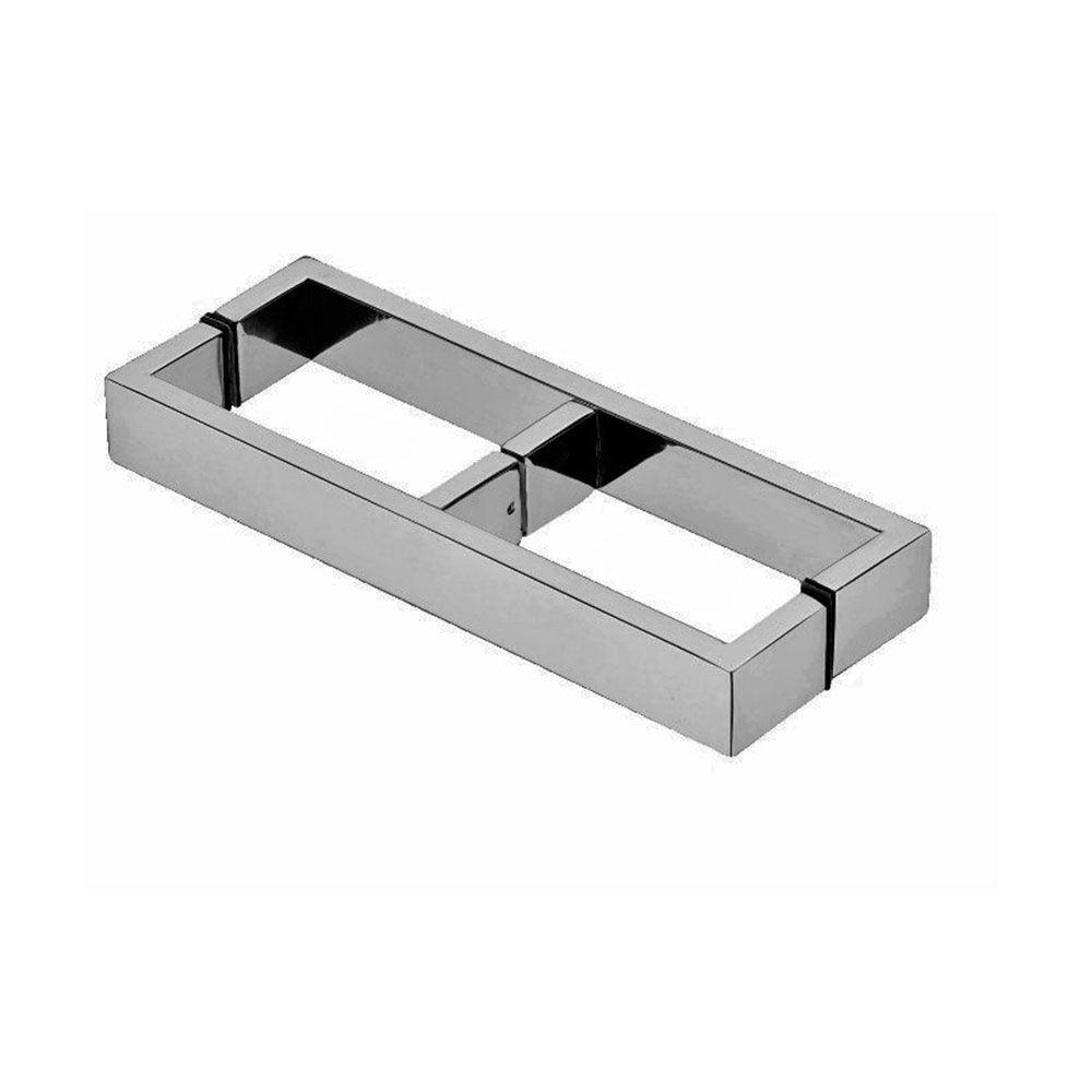 Puxador de Porta-Inox-Sobrepor-Italy Liene-DF924