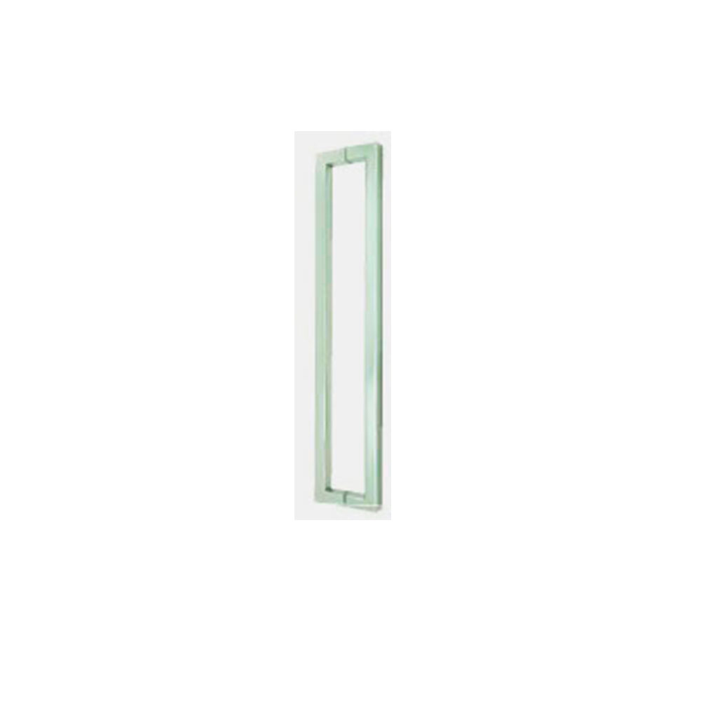 Puxador de Porta-Inox-Sobrepor-ITALY LINE-DF 842