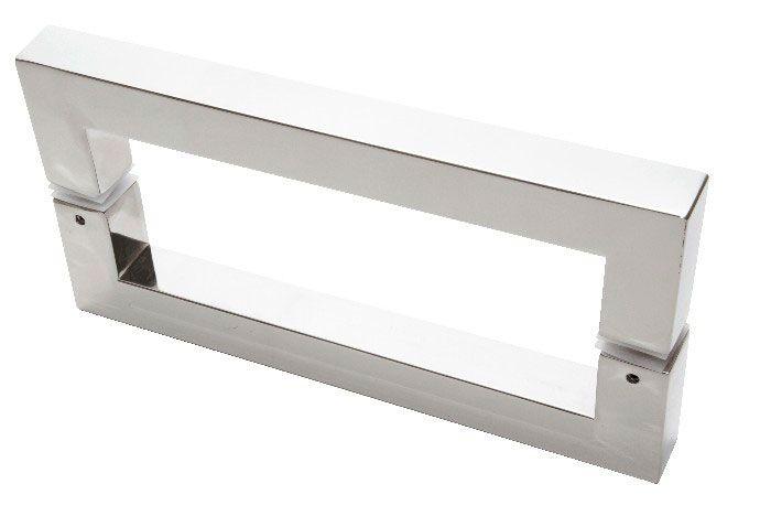 Puxador de Porta-Inox-Sobrepor-ITALY LINE-DF 904