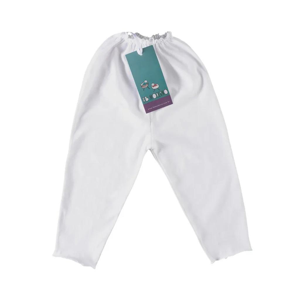 Calça Culote Confort Infantil