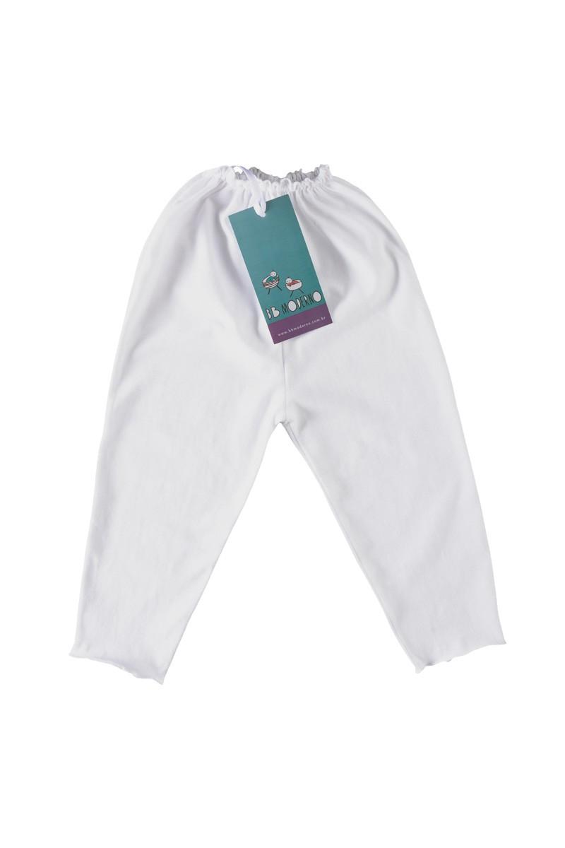 Calça Culote Confort para Bebê