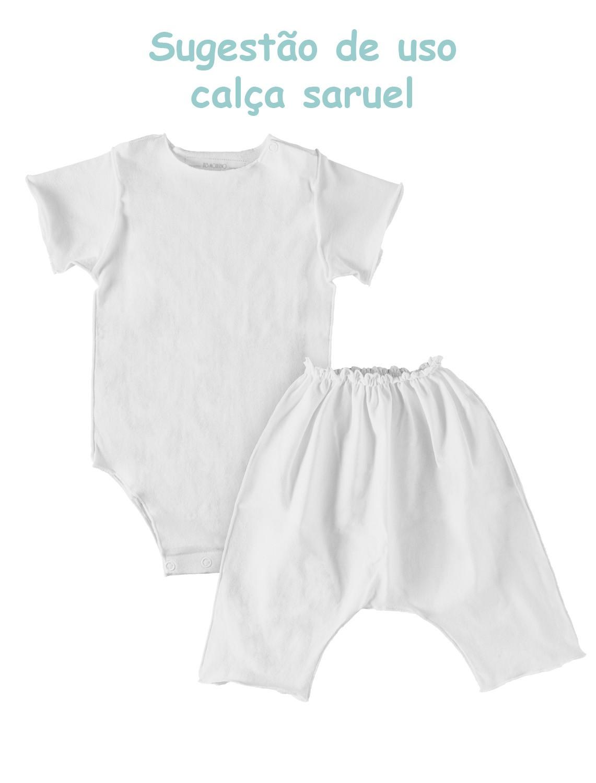 Calça Saruel Confort
