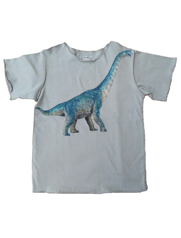 Camiseta Manga Curta Infantil