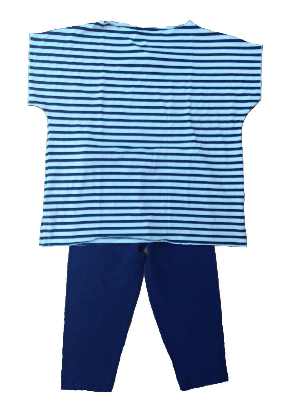 Conjunto calça e Camiseta Infantil