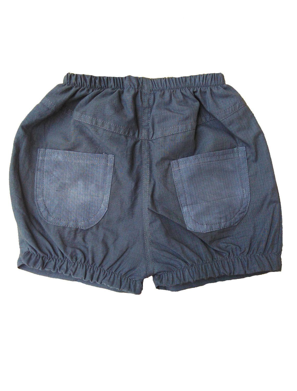 Conjunto shorts e regata para criança