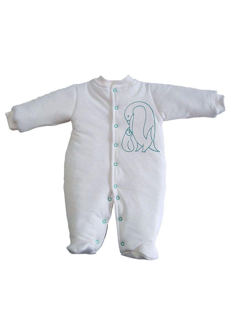 Macacão para bebê Prematuro