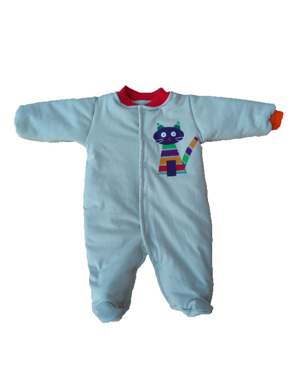 Macacão Esquimó para Bebê