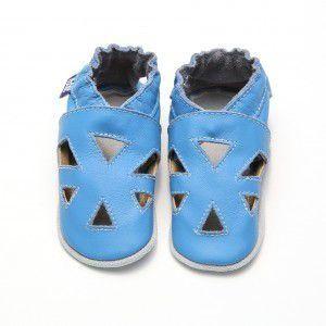 Sandália  Babo Uabo Azul Céu