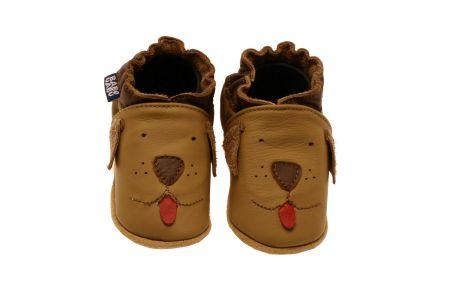 Sapato Babo Uabo Cara de Cão