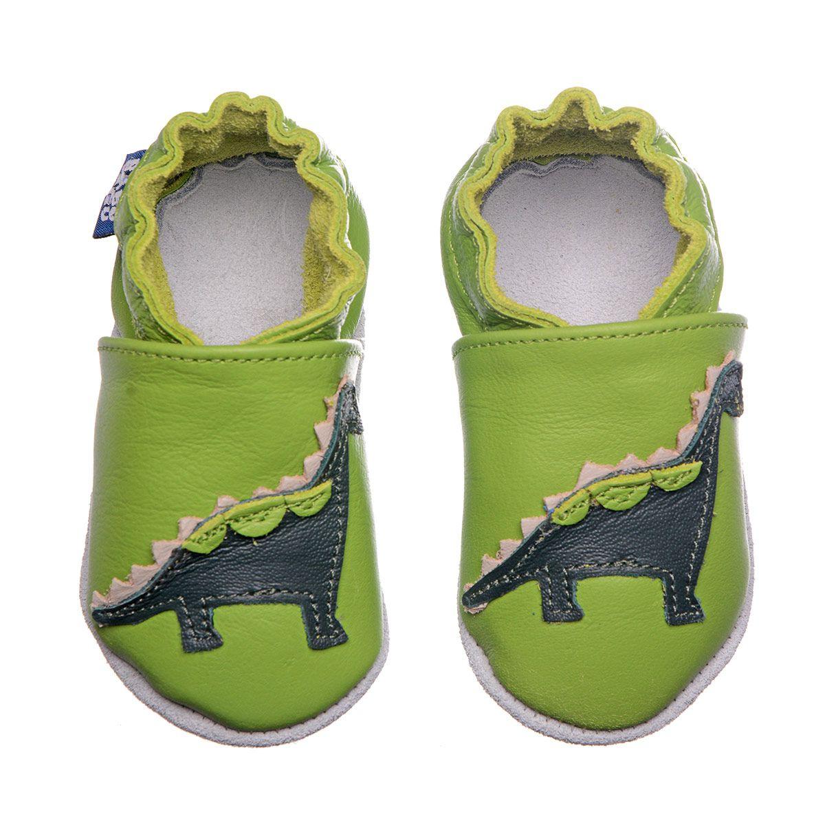 Sapato Babo Uabo Dinossauro