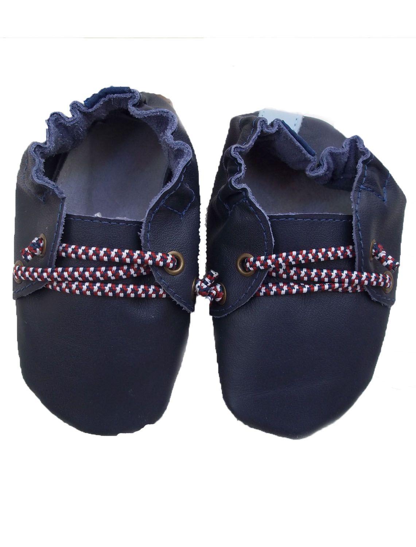 Sapato Babo Uabo Marinho
