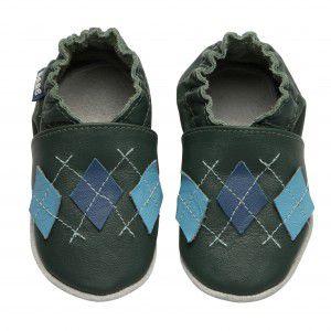 Sapato Babo Uabo Verde Musgo