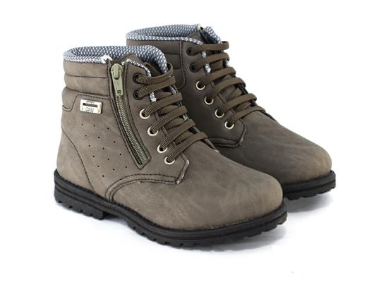 64ba91a71a Coturno Kidy Masc. Walk - Lú Calçados - Calçado certo pelo preço certo!