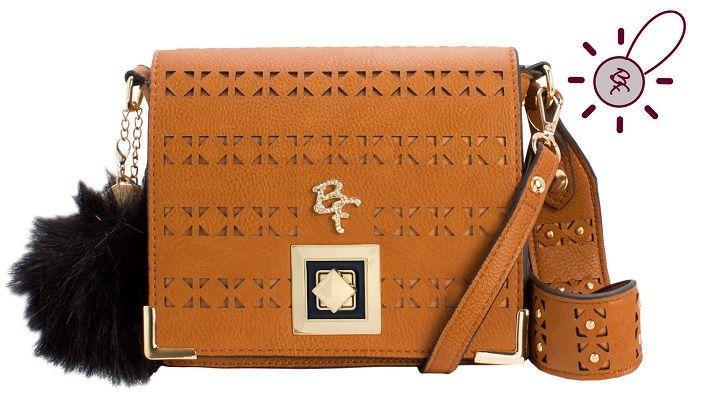 d0630b816 Mini Bolsa Rafitthy Be Forever Feminina - Lú Calçados - Calçado ...