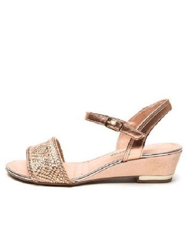 4897c91594 Sandália dakota salto baixo feminino calçados calçado certo jpg 600x800 Sandalias  dakota salto baixo
