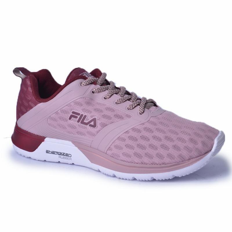 d28101e0c36 Tênis Fila Feminino Fxt Intense - Lú Calçados - Calçado certo pelo ...