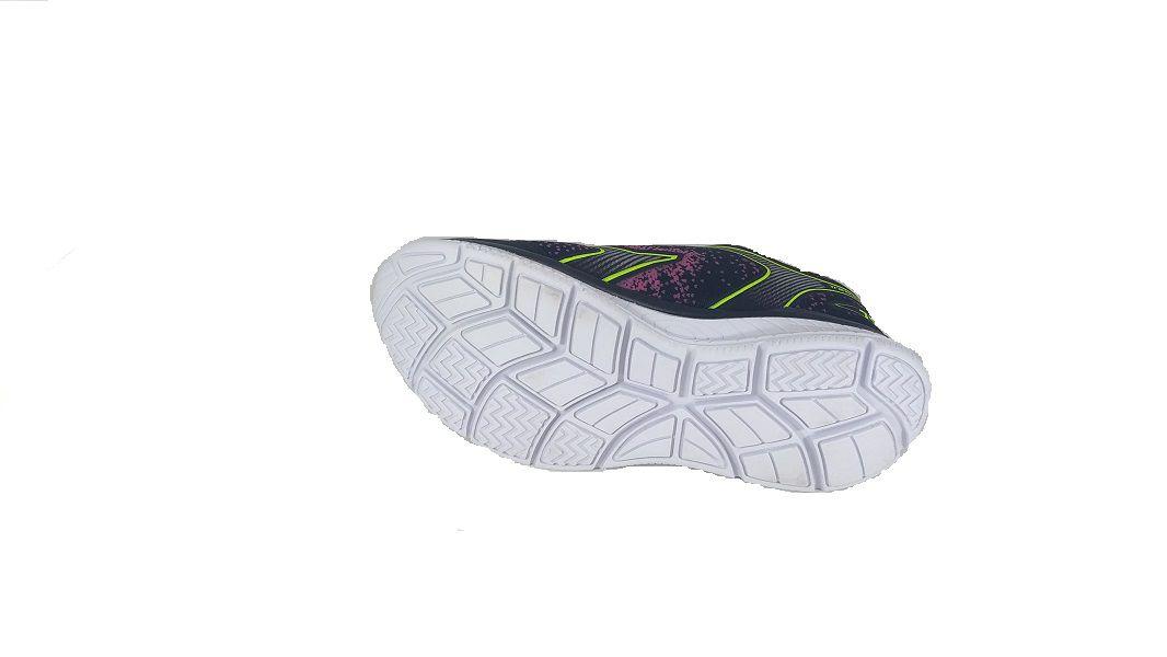 585b7641e3 Tênis Logus Feminino Jogging - Lú Calçados - Calçado certo pelo ...
