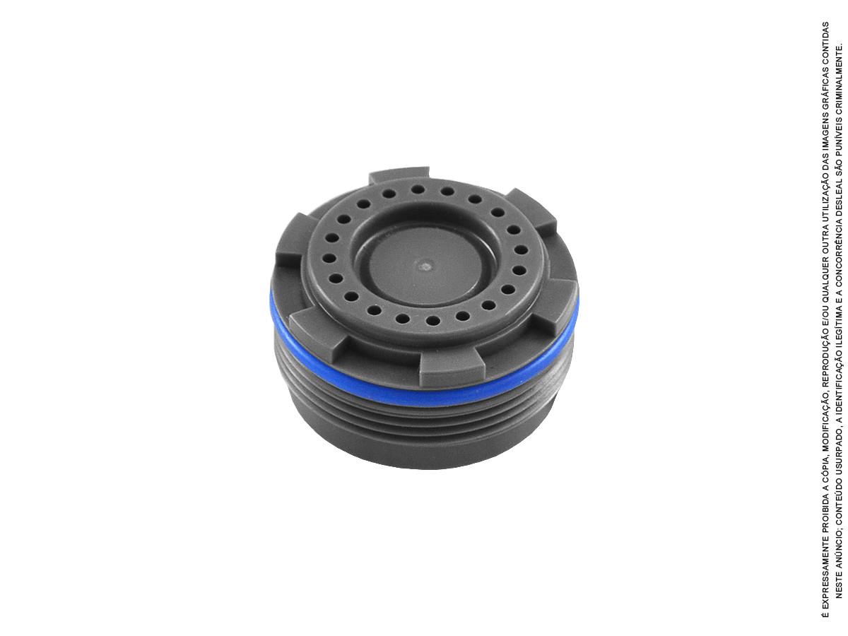 Arejador Spray Embutido M24 1,8 L/min + Chave Idral