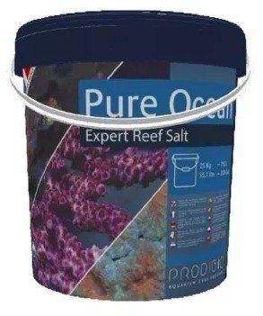Prodibio Sal Balde 25kg Natural Pure Ocean  - FISHPET