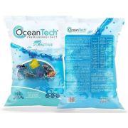 Sal Marinho Ocean Tech 6.7 Kg -190 Litros + Sache Bio Active