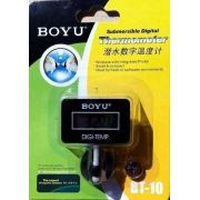 Boyu Termometro Digital Bt-10 ( Quadrado )