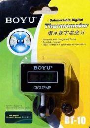 Boyu Termometro Digital Bt-10 ( Quadrado )