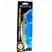 Termômetro De Vidro Boyu Bt-02 Com Ventosa