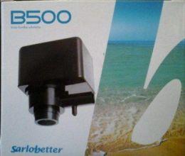 Bomba Submersa Sarlo Beter B500 - (110v)
