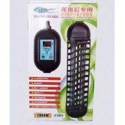 Aquecedor Com Termostato - Hopar Hk-686 - 1000w - 110v