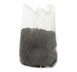 Carvão Ativado Para Aquário - Aleas - 500g Com Bolsa