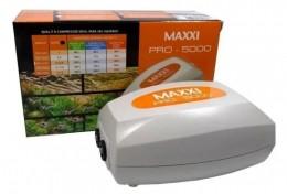 Compressor De Ar Maxxi Power Pro-5000 5w