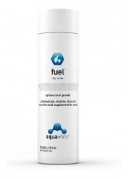 Fuel Aqua Vitro Seachem 350 Ml