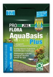 JBL Substrato Fertil AquaBasis Plus - 5L