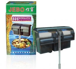 Jebo Filtro Externo 505 750 L/h