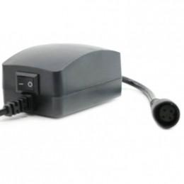 Reator Hopar para Filtro UV 611 9w 11w