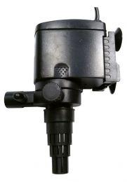 Sunsun Jp-023 Bomba Submersa Para Aquário Lago 1000 L/hr 16w
