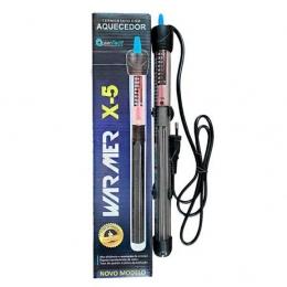 Termostato Com Aquecedor Ocean Tech Warmer X-5 150w 110v