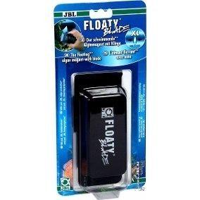 Jbl Floaty Blade Limpador Magnético Xl Para Vidros Até 25mm  - FISHPET Comércio de Acessórios para Animais Ltda.