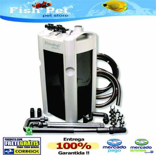 Filtro Canister Jbl E1501 Greenline 110v  - FISHPET