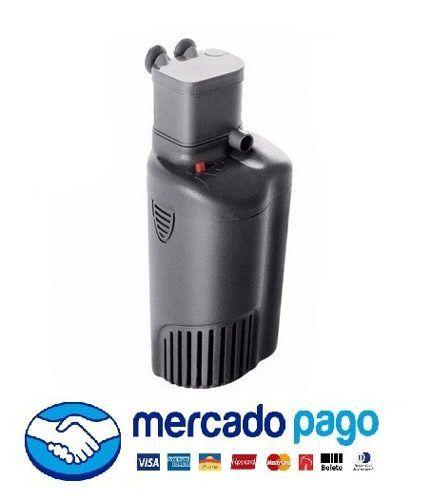 Sarlo Better Filtro Submerso Mini F - 170 L/h  - FISHPET Comércio de Acessórios para Animais Ltda.