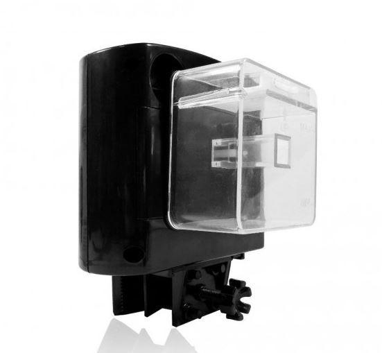 Alimentador Automático Aleas F-8803  - FISHPET Comércio de Acessórios para Animais Ltda.