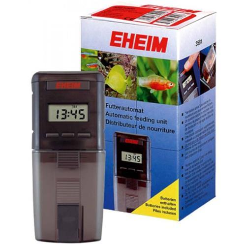 Alimentador Automático Para Aquários Eheim  - FISHPET Comércio de Acessórios para Animais Ltda.