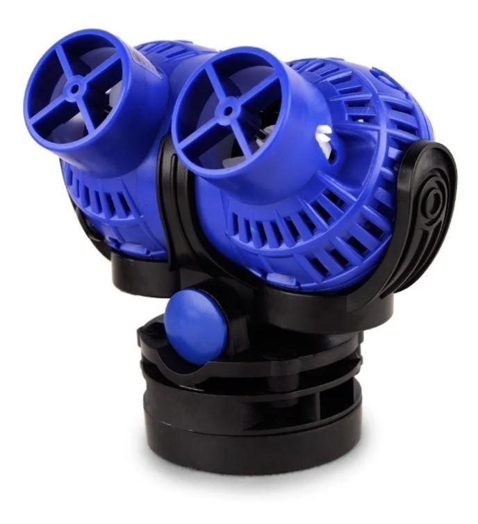 Bomba Circulação Wave Maker Jvp-230 C/imã - 6.000l/h  - FISHPET Comércio de Acessórios para Animais Ltda.